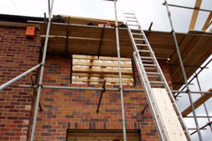 trusted extension quotes Mill Hill